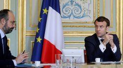 EXCLUSIF - 56% des Français interrogés jugent toujours que l'exécutif gère mal