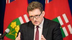 The Best Case Scenario For Ontario COVID-19 Is Grim. Imagine The Worst