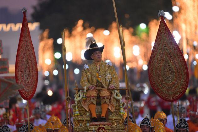 Ετσι προσπαθεί να αποφύγει την πλήξη της καραντίνας στη Βαυαρία ο Ταϊλανδός