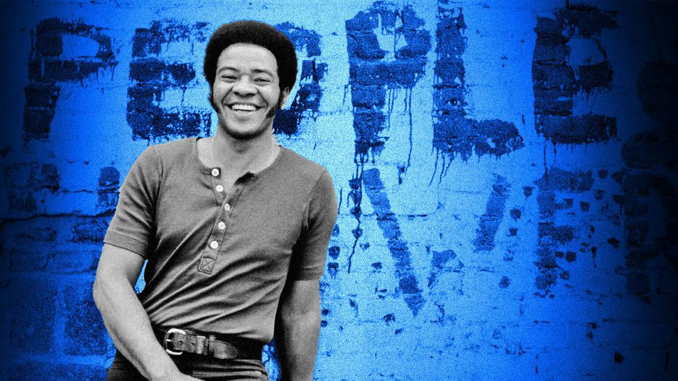 "Bill Withers' musical career added a clause to Julius Caesar's famous dictum, ""I came; I saw; I conquered.&"