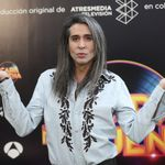 Mario Vaquerizo publica una foto de cuando tenía 20 años y es imposible