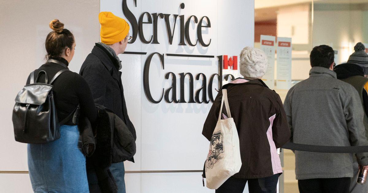 カナダの失業の3分の1が新しい給付制度から何も得られない:レポート