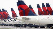 Durchgesickerten Video Suggeriert Delta Hid Kranken Piloten Und Diagnosen Aus Sicht Der Flugbesatzungen