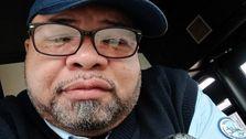 Detroit Sopir Bus Yang Memohon Orang-Orang Yang Sakit Untuk Tinggal Di Rumah Mati Coronavirus