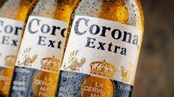 コロナビールにも新型コロナウイルスの影響及ぶ。生産を停止へ