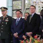 Jair Bolsonaro pode abrir comércio e escolas 'em uma
