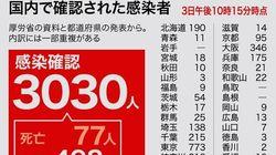 【新型コロナウイルスのニュースまとめ】所得減少の世帯に30万円給付へ