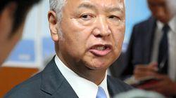 「消費税を軽々にいじるつもりはない」と自民・甘利氏。減税を求める党内の意見に反論