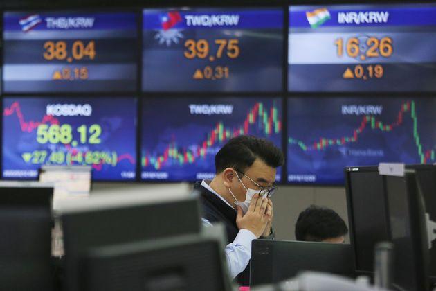 Η Παγκόσμια Τράπεζα προβλέπει «μεγάλη παγκόσμια ύφεση» εξαιτίας της