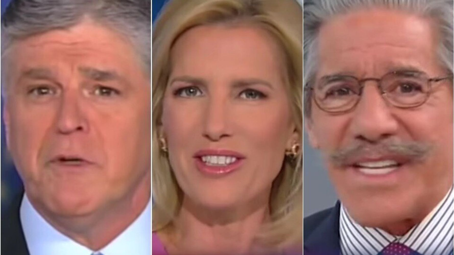 Scathing Supercut Hails Fox News Hosts, GOPers Who Are 'Heroes Of The Pandumbic'