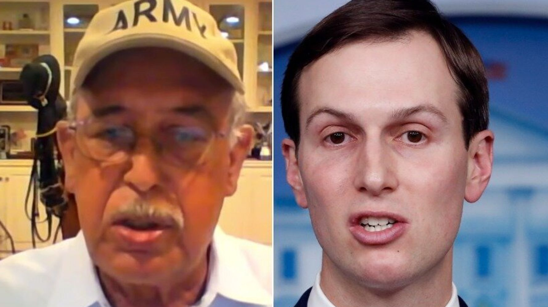 Katrina Commander Rips 'Totally Clueless' Jared Kushner