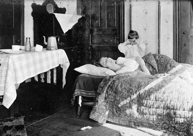 Οι 10 χειρότερες επιδημίες στην