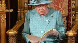 La Regina Elisabetta parlerà alla nazione (per la quarta volta in 68