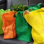 Πόσο ασφαλείς είναι οι επαναχρησιμοποιούμενες τσάντες για ψώνια στην