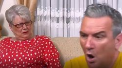 Lee From Gogglebox's Embarrassing Moment During A Joe Wicks Workout Is A Real