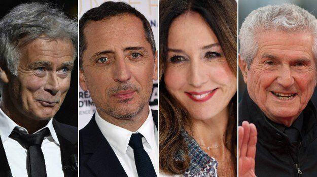 Franck Dubosc, Gad Elmaleh, Elsa Zylberstein et Claude Lelouch se joindront aux volontaires parisiens...