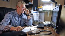 Certaines consultations téléphoniques liées au coronavirus seront