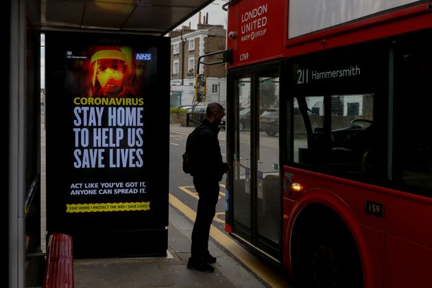 Five London Bus Workers Die After Contracting Coronavirus