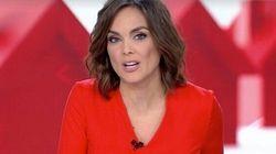 Mónica Carrillo, desencantada por un elemento de la comparecencia de Pedro