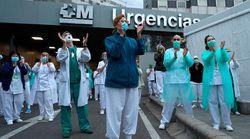 Sanidad confirma que 19.400 profesionales sanitarios están