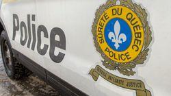 Inondations en Beauce: la SQ doit disperser les