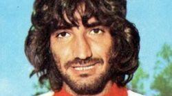 Ezio Vendrame, poeta e calciatore, e quell'intervista a Gianni Mura sulla tomba di