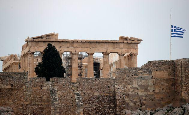 Μεσίστια η ελληνική...