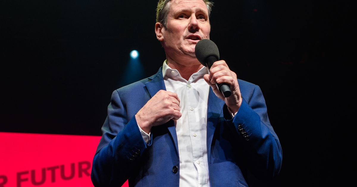 How Quickly Can Keir Starmer Get Labour Back Into Power?