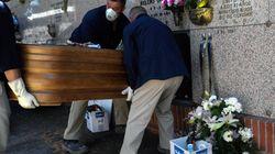 Los obispos piden más mascarillas y guantes para que los familiares puedan ir a los