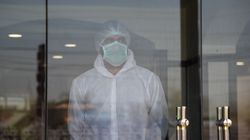 Coronavirus Death Count Nears 100, Number Of Patients Jump By