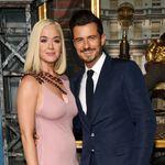 Katy Perry et Orlando Bloom dévoilent le sexe de leur