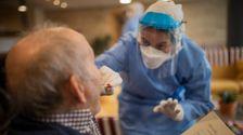 Mengapa Coronavirus Tingkat Kematian Berbeda Dari Tempat Ke Tempat