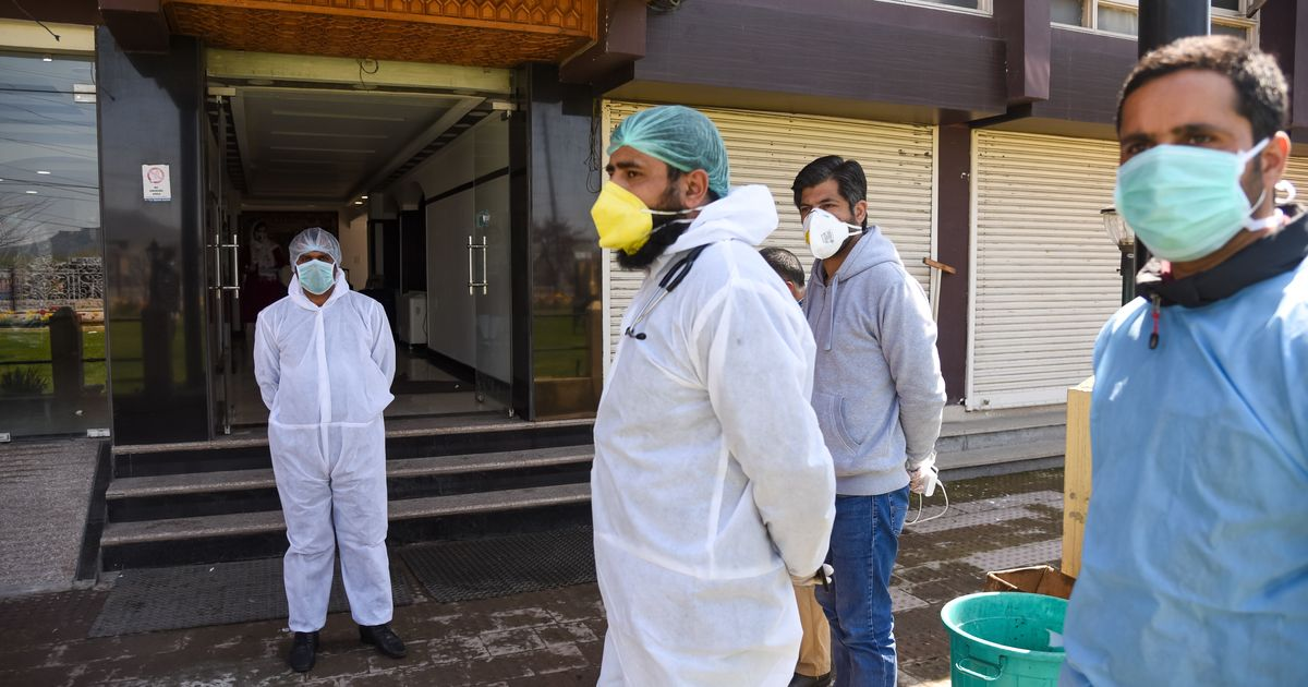 Man Killed In Clash Over Setting Up Of Quarantine Centre In Bengal