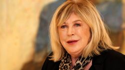 Marianne Faithfull In Hospital After Testing Positive For