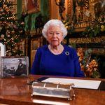 Ce que la reine d'Angleterre va dire dans son allocution