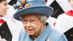 La reina Isabel II graba un mensaje para pedir a los británicos sobreponerse al