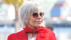 Jane Fonda Recreates 1980s Workout Video On TikTok To Urge Climate