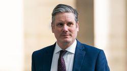 Labour Leader Keir Starmer Reshuffles Top Team After Huge