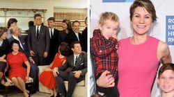 Scomparsi in mare nipote e pronipote di 8 anni di Bob Kennedy: la dinastia senza