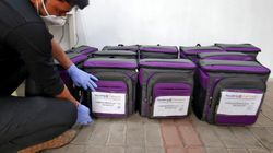 India Restricts Diagnostic Testing Kit Exports As Virus