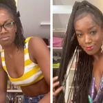 O desafio que exalta a beleza negra e animou o isolamento de Iza, Taís Araújo, Liniker e