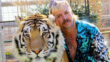 Baru 'Tiger King' Episode Mungkin Akan Datang Untuk Netflix Minggu Depan