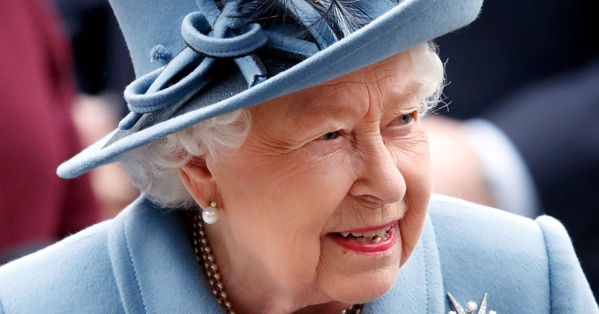 Watch Live: The Queen Addresses Britain Over Coronavirus