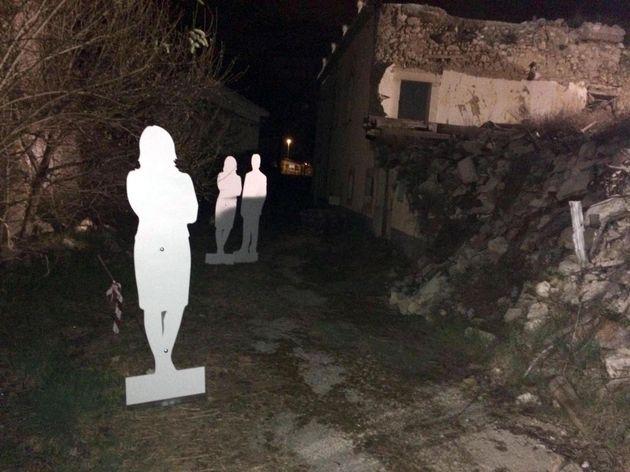 """L'Aquila: 11 anni dopo il sisma è tornata """"Zona Rossa"""""""