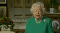 Queen Elizabeth Makes Rare Public Address Amid Coronavirus
