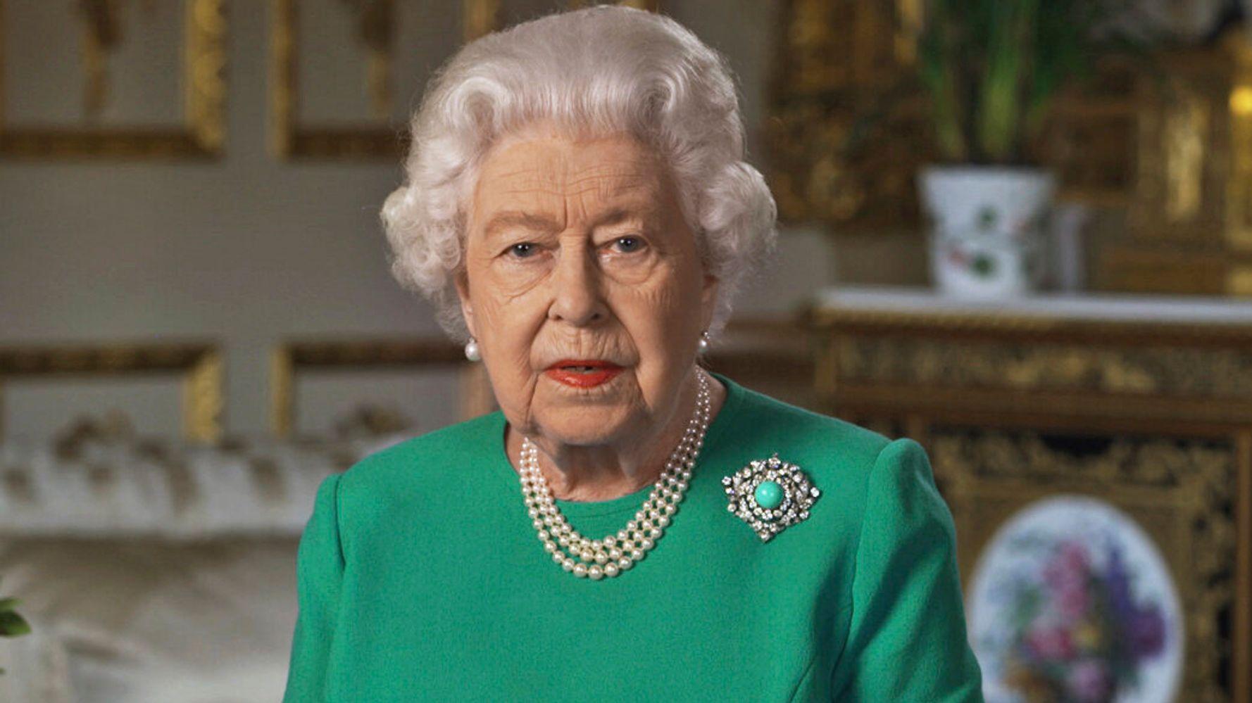 Flipboard: 'Better Days Will Return,' Queen Elizabeth Says In Rare ...