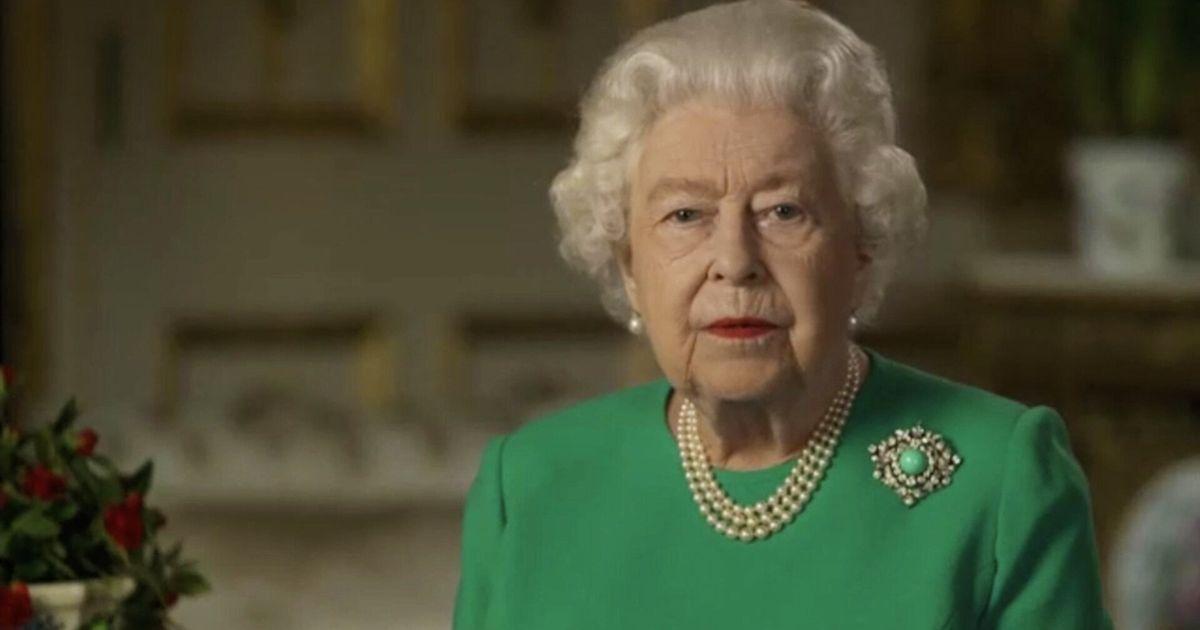 Queen Addresses Britain Over Coronavirus