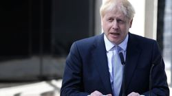 Boris Johnson Admitted To Hospital As Coronavirus Symptoms