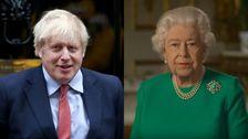 Boris Johnson Ins Krankenhaus Eingeliefert Wegen Coronavirus