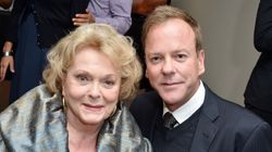 Canadian Actress And Medicare Activist Shirley Douglas Dies At